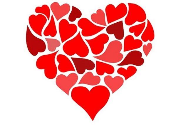 Конкурсы на День святого Валентина для школьников 4 класса