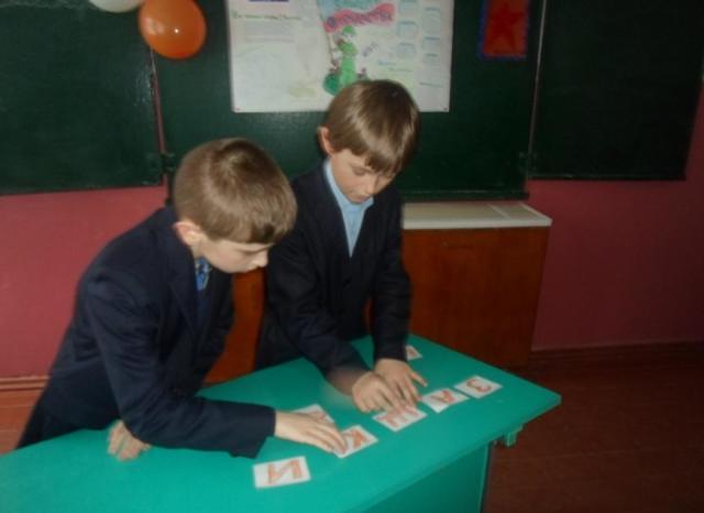 Конкурсная программа для мальчиков в детском саду