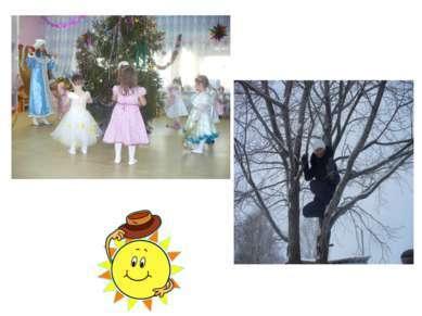 Визитная карточка воспитателя детского сада