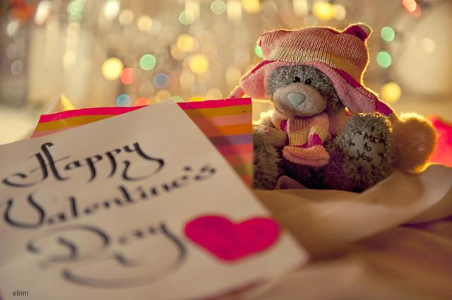 Внеклассное мероприятие на День святого Валентина, 5-6-7 класс