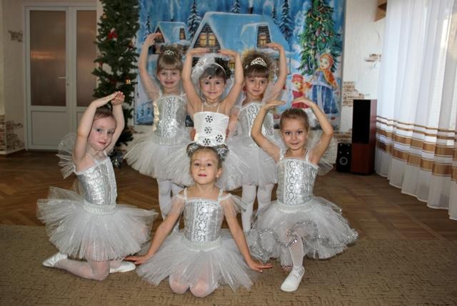 Зимние праздники для детского сада. Сценарии. Старшая группа
