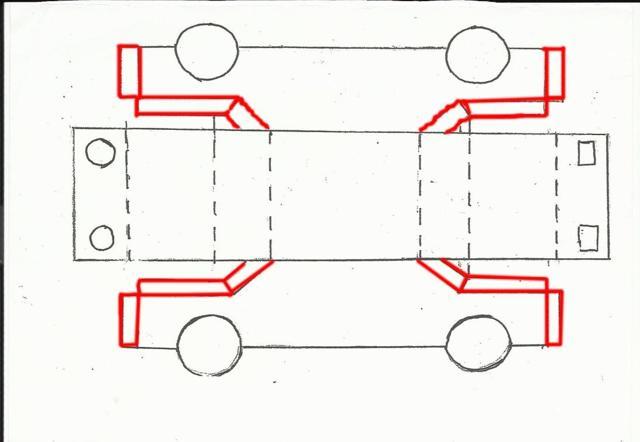 Конспект занятия по ПДД на тему «Виды транспортных средств». Вторая младшая группа