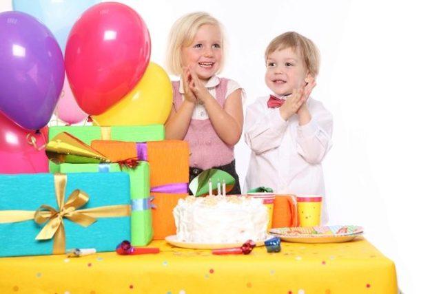 Что подарить ребенку на День рождения 3 года