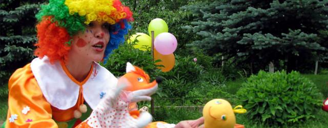 Сценарий на День рождения мальчику 9 лет на природе с конкурсами