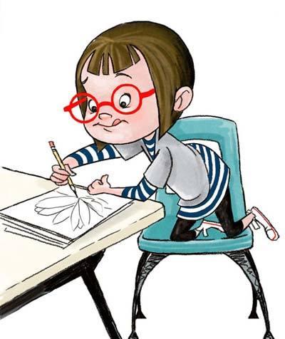 Игры на развитие внимания, памяти и мышления у детей 4-5 лет дома