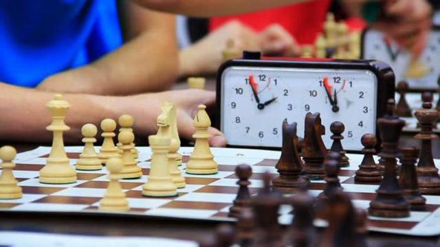 Интеллектуальный турнир для школьников 9-11 классов. Сценарий