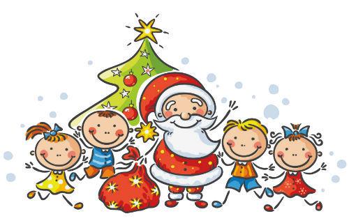 Стихи про Новый год для детей