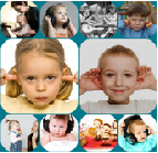 Игры на развитие слухового восприятия у детей 5-6-7-8 лет