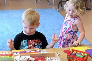 Виды дидактических игр для дошкольников