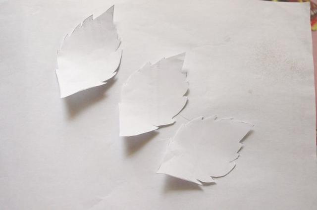 Поделки из коктейльных трубочек своими руками. Астры. Мастер-класс с пошаговыми фото