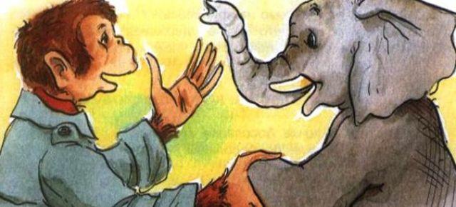 Рассказы для детей 6-7 лет читать