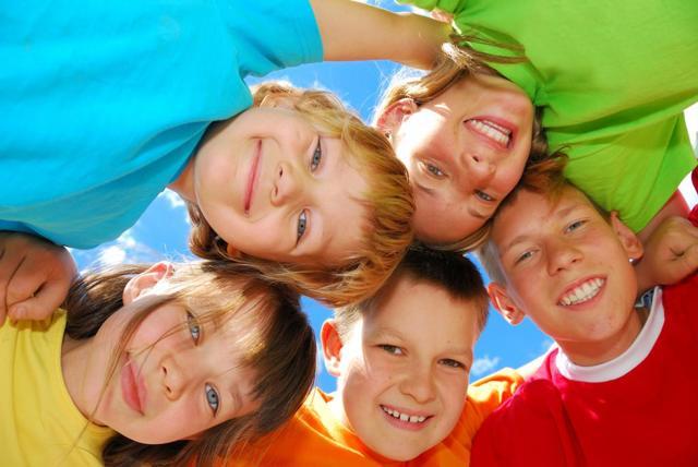 О празднике 1 июня - День защиты детей