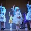 Уроки танцев для детей