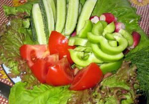Стихи про овощи и злаки для детей 5-6-7 лет в детском саду