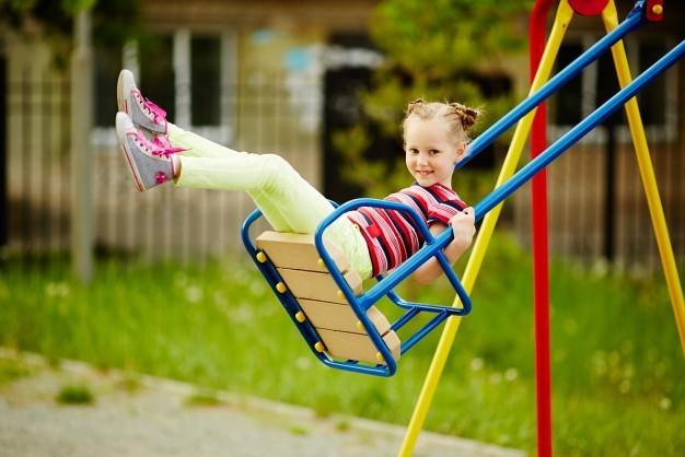 Потешки для детей старшей группы детского сада