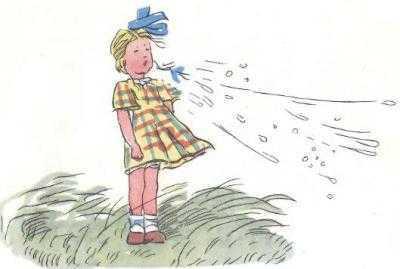 Барто «Девочка-рёвушка» читать