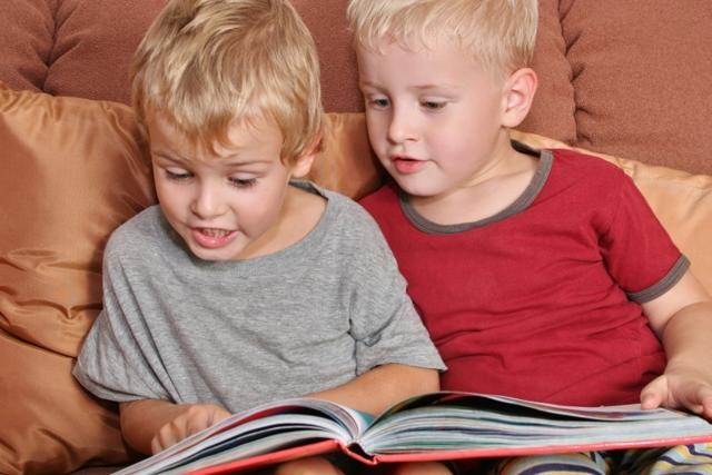 Сказки для подготовительной группы детского сада. Читать