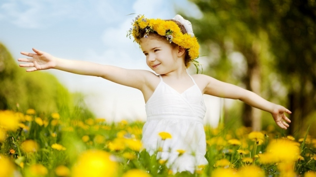 Стихи о цветах для детей 4-5 лет короткие