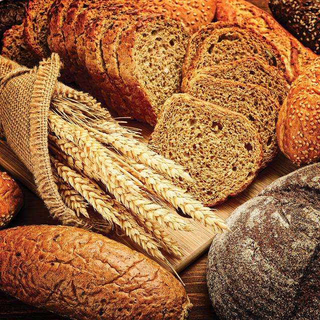 Стихи о хлебе для детей 5-6-7 лет