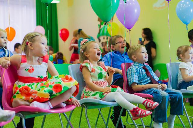 Сценарий на День рождения мальчику 10 лет с конкурсами
