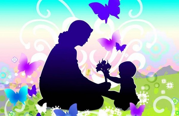 Сценарий ко Дню Матери в школе