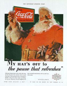 Как и когда появился Дед Мороз