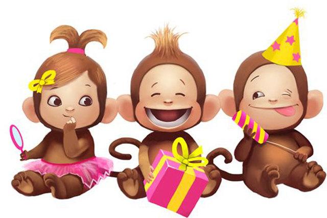 Сценарий на Новый год Обезьяны в начальной школе