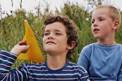 Сценарий летней игровой программы в летнем лагере