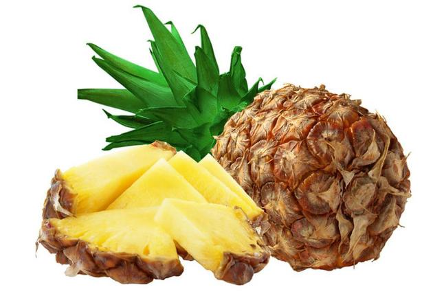 Рассказ про ананас для детей 1 - 2 класса
