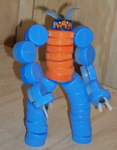 Дидактическая игрушка своими руками