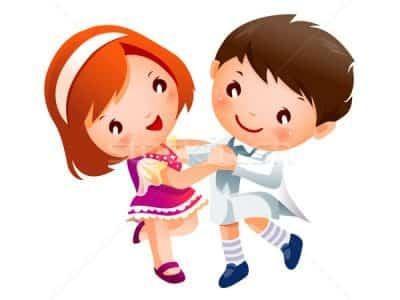Считалки и мирилки для детей 6-7-8 лет