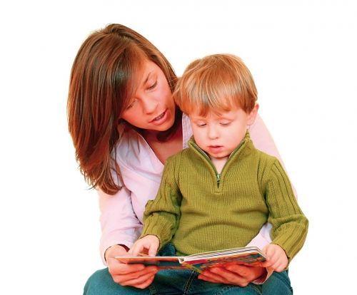 Поощрения и наказания детей