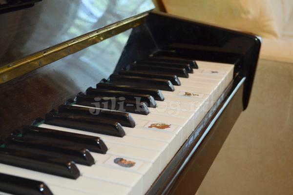 Музыкальные игры для детей 3-4-5 лет в детском саду