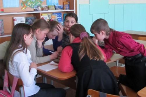 Внеклассная работа в начальной школе