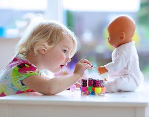 Развивающие игры для детей от 1 года до 1,5 лет дома