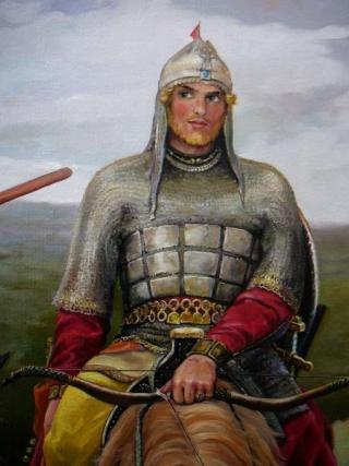 Русские былины о богатырях для 3 класса