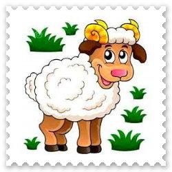 Стихи о животных для детей 4-5 лет