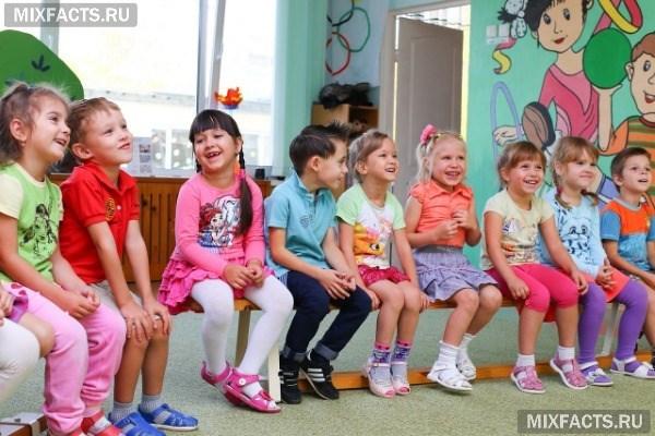 Игры на детский День рождения
