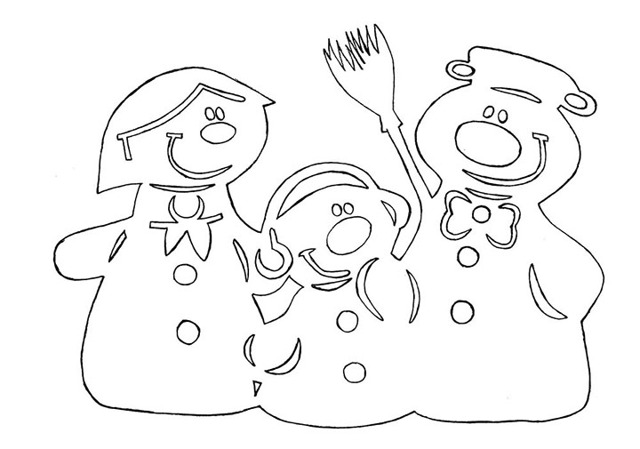 Украшения для Нового года своими руками для детей. Мастер-классы с фото
