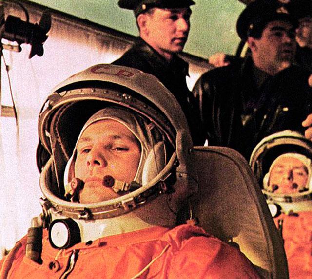 Игра ко Дню космонавтики, 6 класс