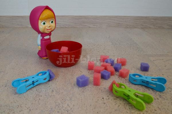 Развивающие игры для детей от 2,5 до 3 лет дома