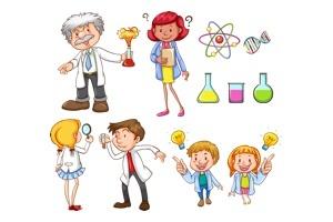 Опыты с детьми 4-5 лет в домашних условиях