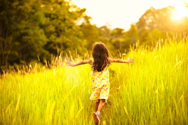Стихи о живой природе для младших школьников, 2-3 класс