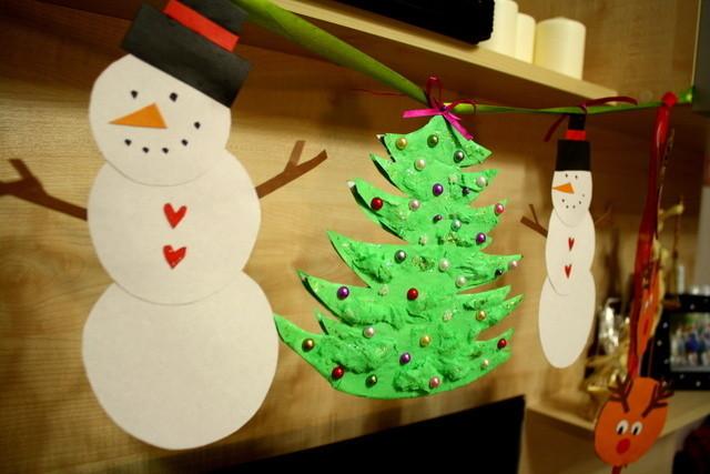 Сценарий новогоднего праздника в кафе для детей