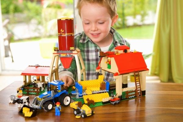 Игры на развитие внимания и памяти для детей 6-7 лет в детском саду