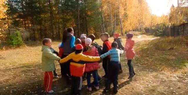 Игры на знакомство в лагере