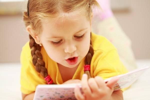 Стихи для детей младшего дошкольного возраста