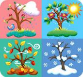 Стихи о зиме для дошкольников. Каток