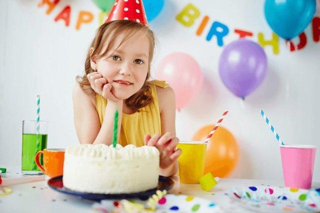 Что подарить ребёнку на день рождения