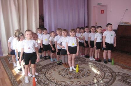 Конспект занятия - экскурсии по ПДД с детьми подготовительной группы ДОУ